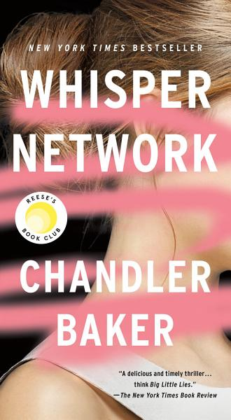 Download Whisper Network Book