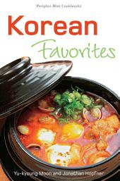 Mini Korean Favorites