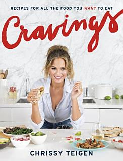 Cravings Book