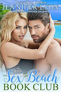 The Sex On The Beach Book Club Book