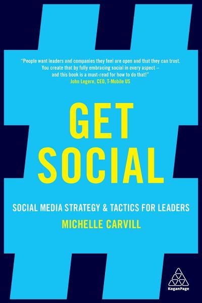 Download Get Social Book