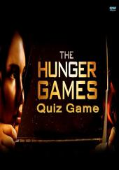 Hunger Games Quiz Game