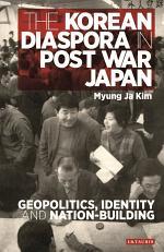 The Korean Diaspora in Post War Japan