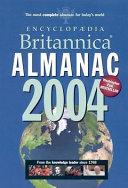Encyclopedia Britannica Almanac PDF