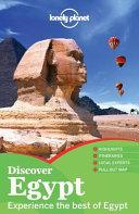 Discover Egypt PDF