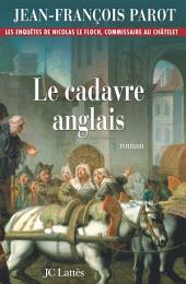 Le cadavre anglais : No7: Une enquête de Nicolas Le Floch