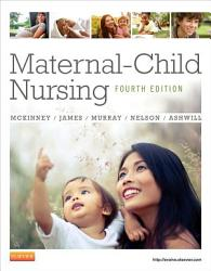 Maternal Child Nursing E Book Book PDF