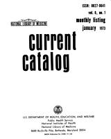 Current Catalog PDF