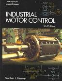 Industrial Motor Control PDF