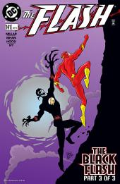 The Flash (1987-) #141