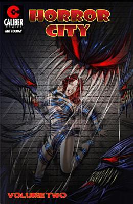 Horror City   Volume 2