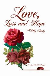 Love Loss And Hope Book PDF