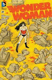 Wonder Woman (2011- ) #27