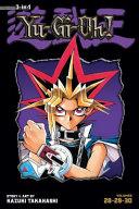 Yu-Gi-Oh! (3-in-1 Edition), Vol. 10