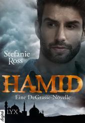 Hamid - Eine DeGrasse-Novelle