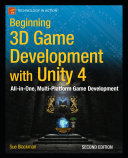 Beginning 3D Game Development with Unity 4
