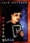 Missing Girls Book