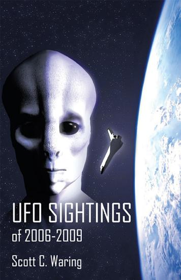 UFO Sightings of 2006 2009 PDF