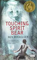 Touching Spirit Bear  rack  PDF