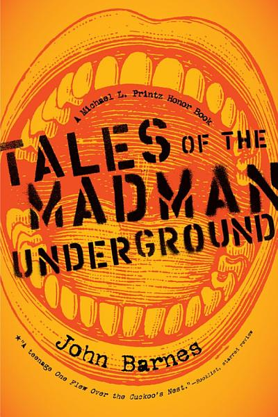 Download Tales of the Madman Underground Book