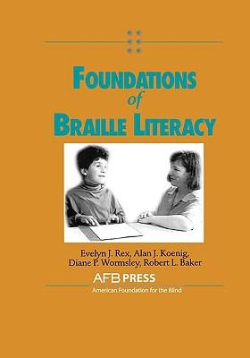Foundations of Braille Literacy PDF
