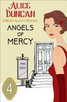 Angels of Mercy  A Mercy Allcutt Mystery  Book 4  PDF