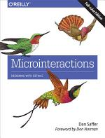 Microinteractions: Full Color Edition