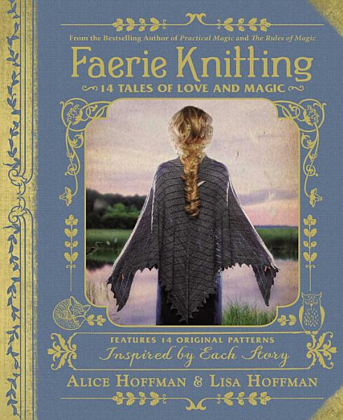 Download Faerie Knitting Book