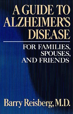 Guide to Alzheimer s Disease PDF