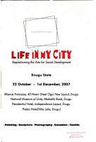 Life in My City PDF