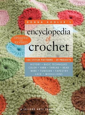 Donna Kooler s Encyclopedia of Crochet PDF