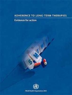 Download Adherence to Long term Therapies Book
