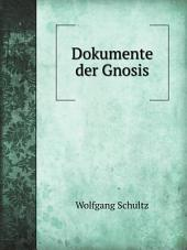 Dokumente der Gnosis