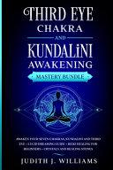 Third Eye Chakra and Kundalini Awakening PDF