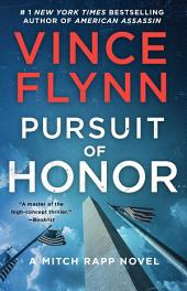 Pursuit of Honor: A Novel