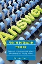 Find the Information You Need!