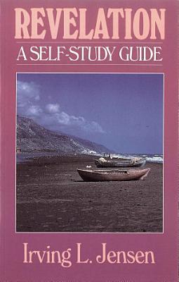 Revelation  Jensen Bible Self Study Guide