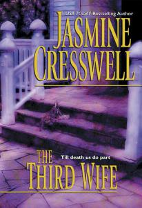 THE THIRD WIFE Book