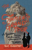 The Sinner s Grand Tour PDF