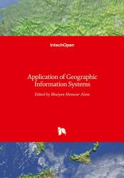 Application of Geographic Information Systems PDF