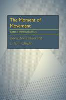The Moment Of Movement PDF