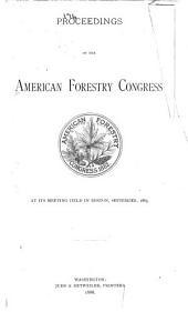 Proceedings: Issue 4