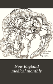 New England Medical Monthly: Volume 27, Issue 2