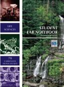 Life Sciences Student Lab Notebook