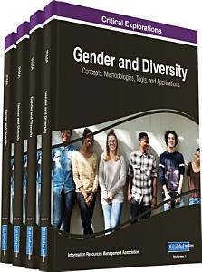 Gender and Diversity  Concepts  Methodologies  Tools  and Applications PDF
