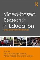 Video based Research in Education PDF
