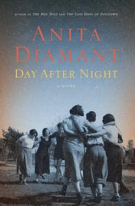 Day After Night Book