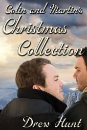 Colin and Martin's Christmas Collection Box Set