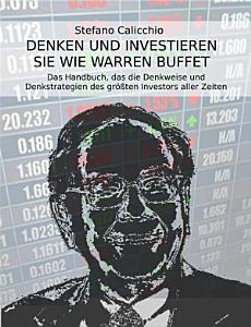 Denken und investieren Sie wie Warren Buffett PDF
