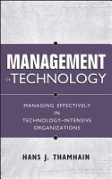 Management of Technology PDF